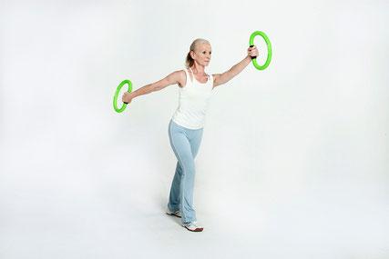 Bewegung für jedes Alter und jeden Gesundheitszustand