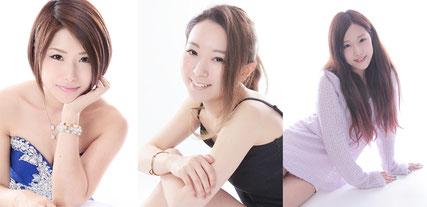 仙台 プロフィール写真 オーディション写真 撮影依頼 撮影スタジオ 写真スタジオ