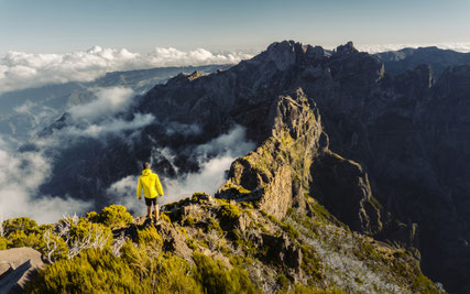 Active holidays in Madeira copyright kasakphoto