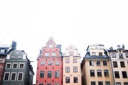Gamla Stan - Copyright Tove Freij, Visit Stockholm