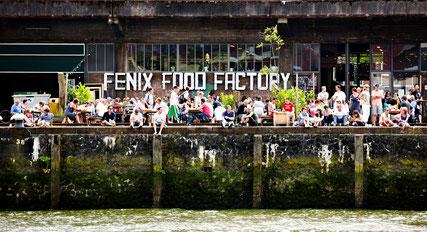 Rotterdam , Fenix Food Factory