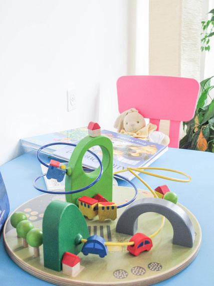 Kinderecke Praxis für klassische Homöopathie Yvonne Künzler St. Gallen