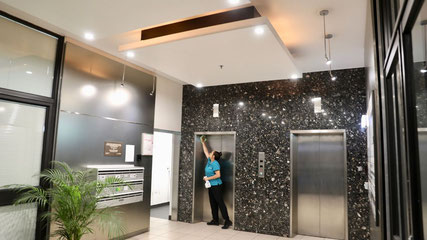 Strata Cleaning Newcastle and Hunter Valley