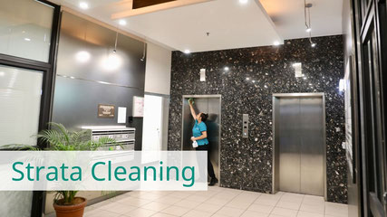 Strata Cleaning Newcastle and Hunter Cleaning