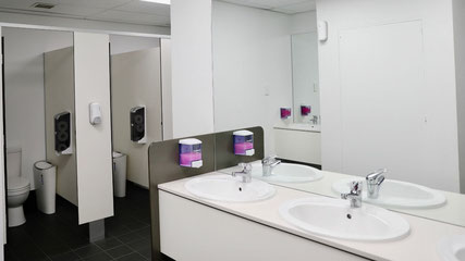 Washroom Supplies and Consumables Newcastle and Hunter Valley