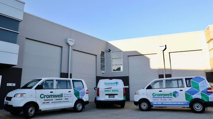 Work Vehicle Cleaning Newcastle and Hunter Valley
