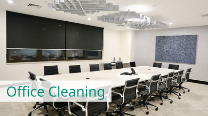 Office Cleaning Newcastle and Hunter Valley