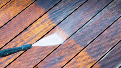 High Pressure Cleaning Newcastle and Hunter Valley