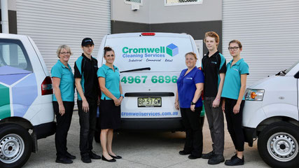 Cleaning Jobs Newcastle and Hunter Valley