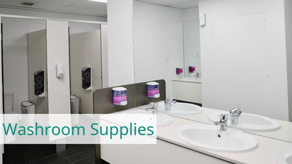 Washroom Supplies Newcastle and Hunter Valley