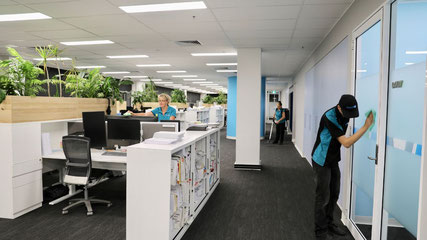 Newcastle and Hunter Valley Cleaning Services