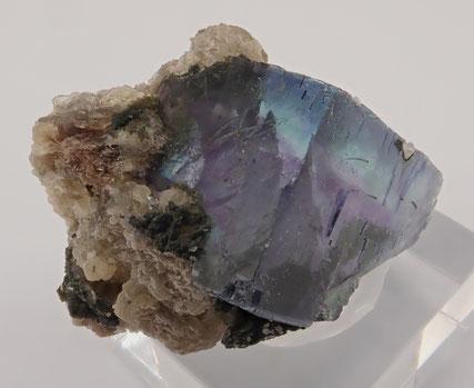 Fluorite China