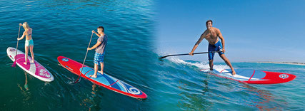 vente SUP paddles guadeloupe