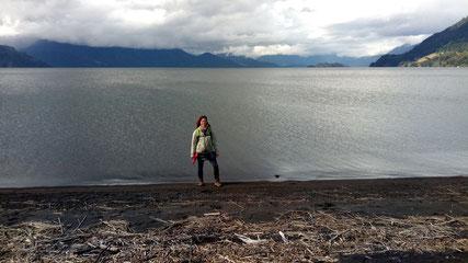 Lac Todos los Santos, Puerto Varas, Chili