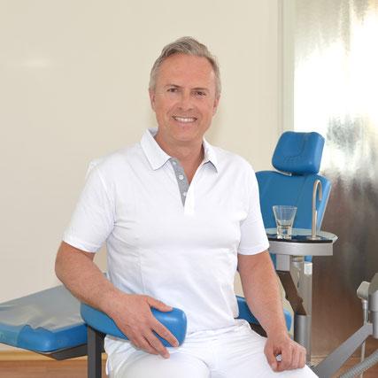 Dr. Richard Wiesner, Kieferorthopäde für Kinder, Jugendliche und Erwachsene