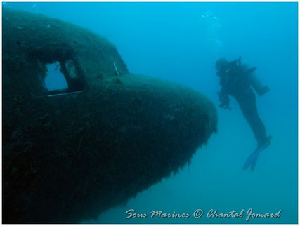 epaves sous marine, turquie, images