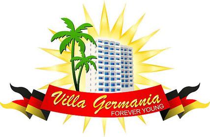 Villa Germania Ganze Folge