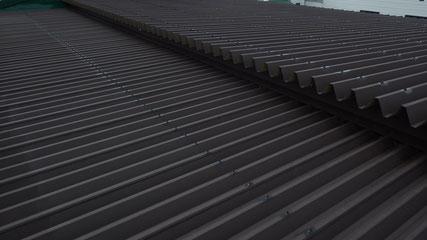 紫波町 屋根塗装
