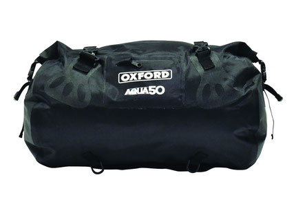 Oxford Aqua 50 Roll Bag