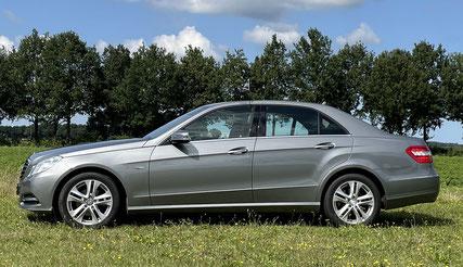 Volgwagen Mercedes