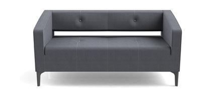 Züco Bürositzmöbel AG, Schweiz, Design, Hochwertige Manufaktur, Destino, Sessel, Sofa, Lounge Gruppe