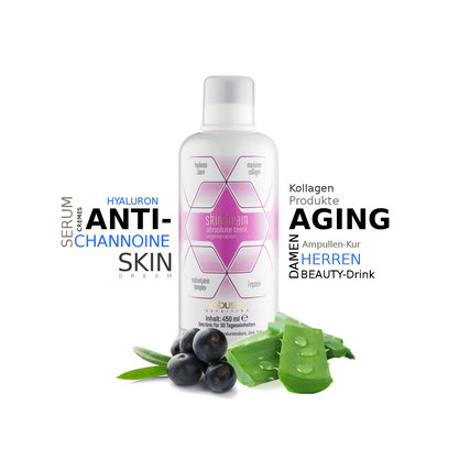 SkinDream absolute teint regeneration cure