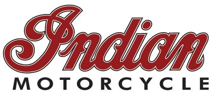 Indian Motorrad Logo