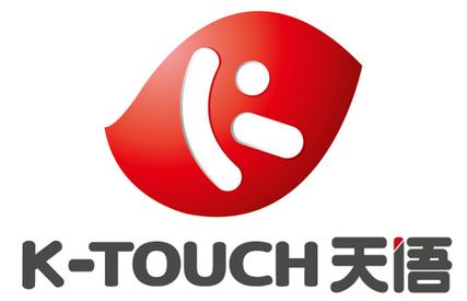 K-Touch logo