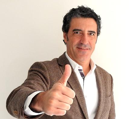 Agustín Hernández - Dtor. Comercial A10 Grupo