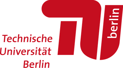 Logo der TU Berlin © Technische Universität Berlin