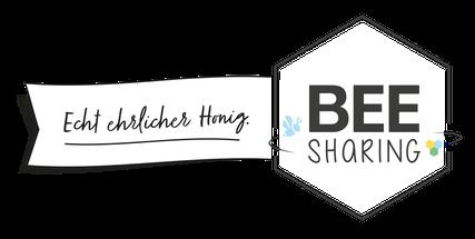100% echter Honig aus Deutschland von BEEsharing