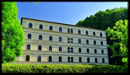 Walzenmühle_Mai18 / Quelle: Bürgerverein