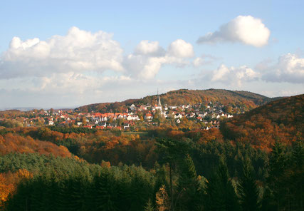 Oerlinghausen © Stadt Oerlinghausen, K.Hoffmann