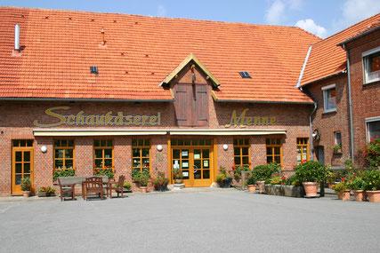 Schaukäserei Menne © Tourismusbüro Nieheim im Westfalen-Culinarium
