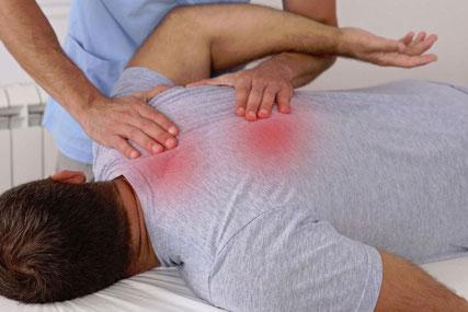 Physiotherapie Basel, Dufourstrasse 11, Basel, Triggerpunkttherapie, Dry Needling Basel, Verspannungen lösen Basel, Physiotherapeuten Basel