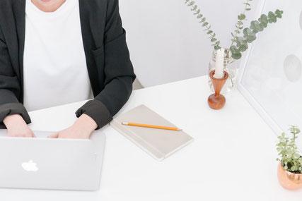redactora de Proyecta tu proyecto