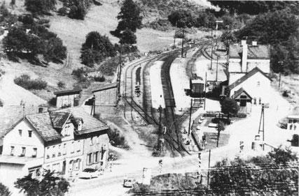 Überwald-Bahn