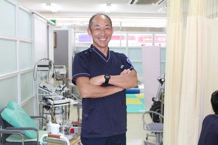 柔道整復師 鍼灸師 国際中医師 教員免許 サーフィン トライアスロン 柔道