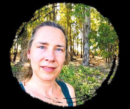 retraite vakantie met Yvonne Scheepsma