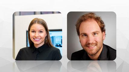Katharina Schäfer & Dr. Gernot Uhl