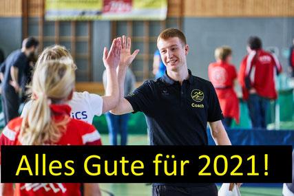 Trainer und Athlet - gemeinsam zum Erfolg - Foto: Ch. Körner (photo perspective)