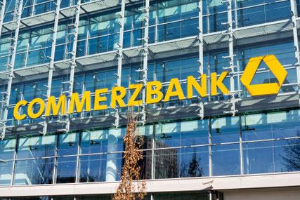 Commerzbank Anschlussfinanzierung