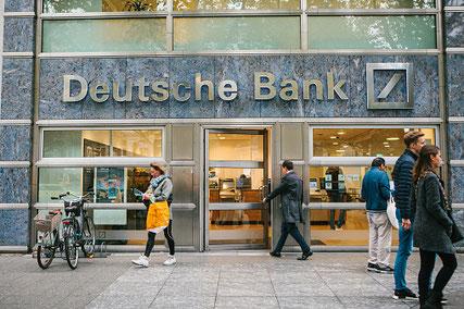 Deutsche Bank Anschlussfinanzierung