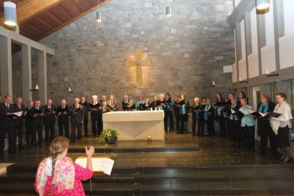 GV Concordia gemischter Chor