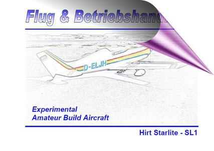 Flughandbuch