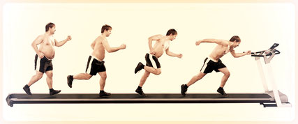 Fit body by efficient workout - Virtual Personal Trainer