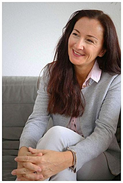 Master Hypotiseurin Heidelberg *TMI* Nicole Ziefle