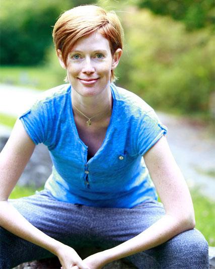 Trainerin für Achtsamkeitsmeditation, Progressive Muskelrelaxation und Stressmanagement