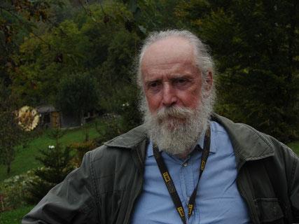 Sergio Croci