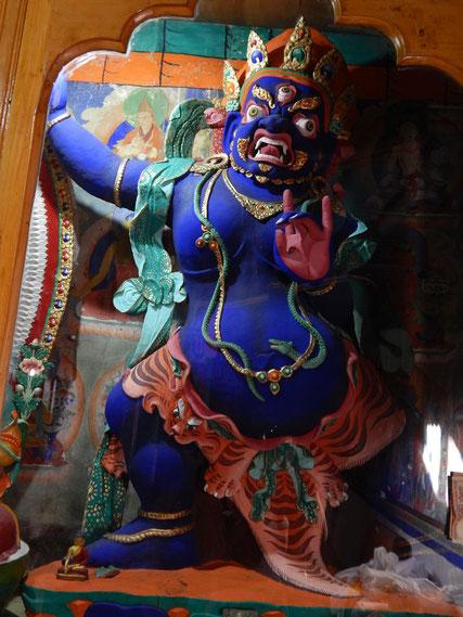 LADAKH avec JYOTI-YOGI, yoga et méditation en Inde